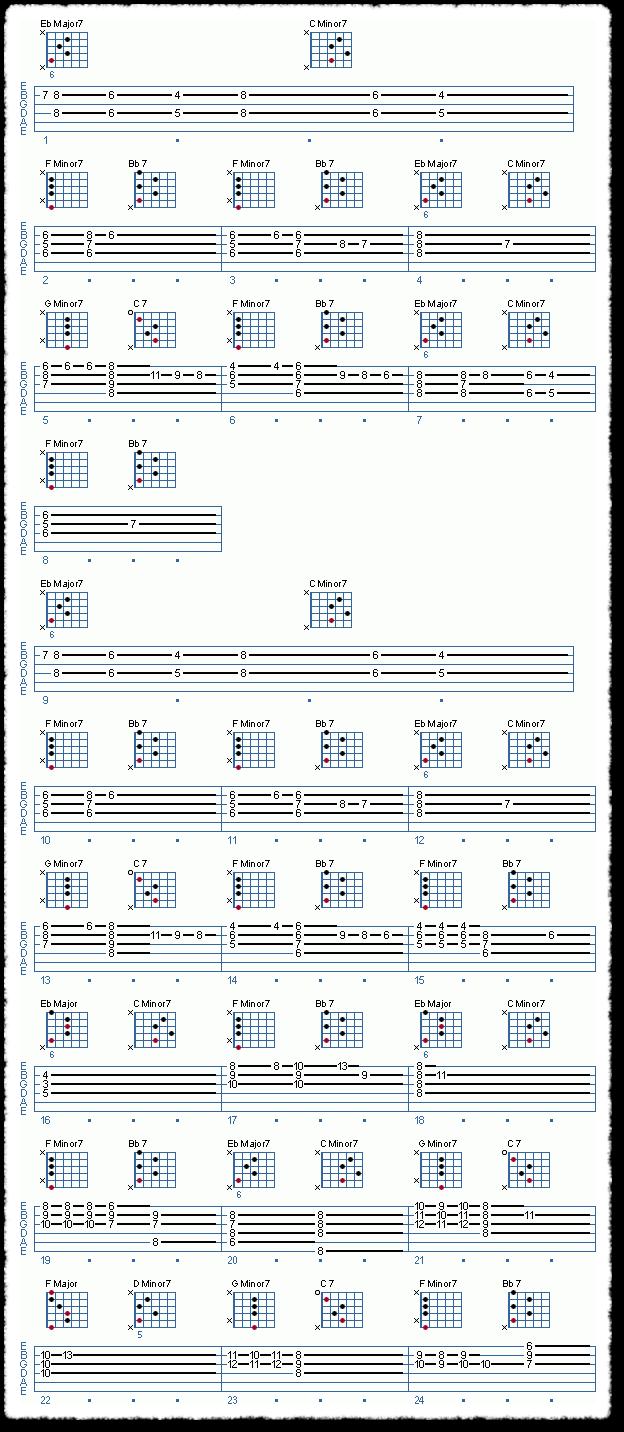 PINA COLATA - An Original Tune - Page 2