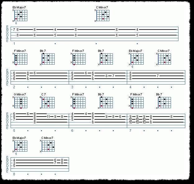 PINA COLATA - An Original Tune - Page 7
