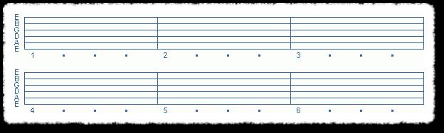 Blues/Rock Lick - Page 2