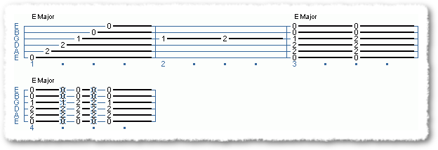 Adding Suspensions to Your Strumming