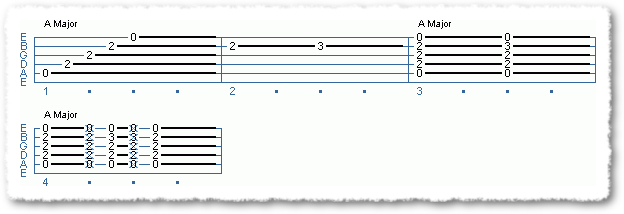 Adding Suspensions to Your Strumming - Page 2