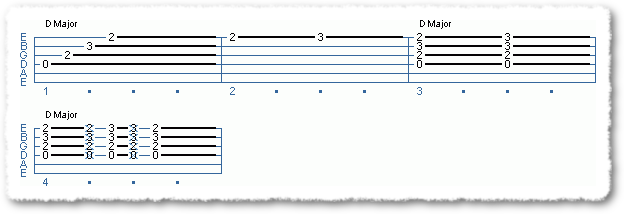 Adding Suspensions to Your Strumming - Page 3