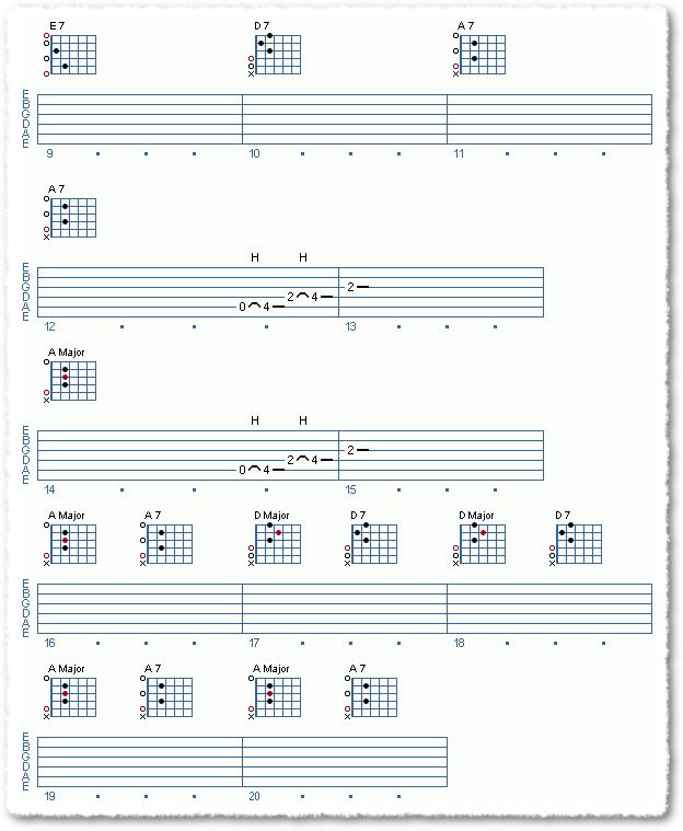 Basic stop-time blues - Page 4