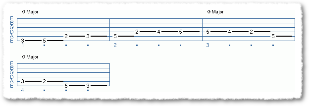 TRAINING FOR VOICE, EAR, & TONAL MEMORY - Page 2