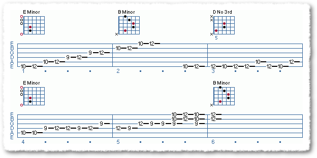 Applying The Pentatonic Scale - Page 12