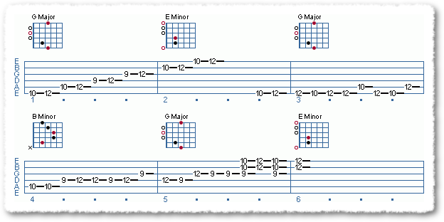 Applying The Pentatonic Scale - Page 13