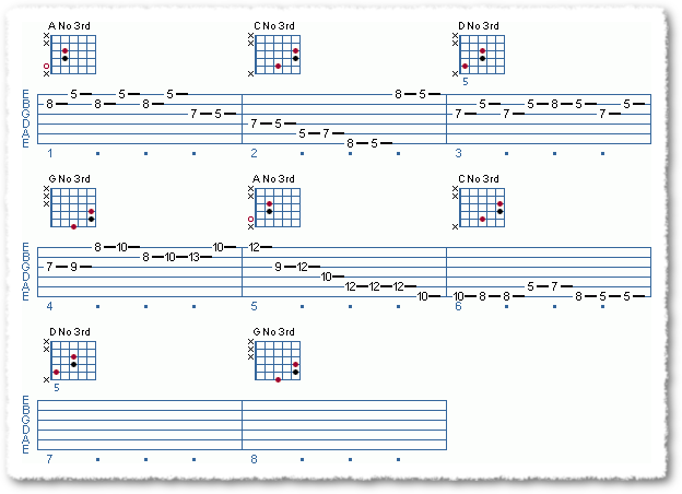 Applying The Pentatonic Scale - Page 17