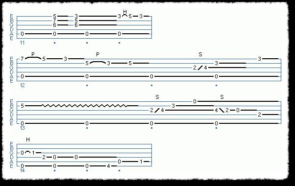 Gravedigger Blues - Page 5