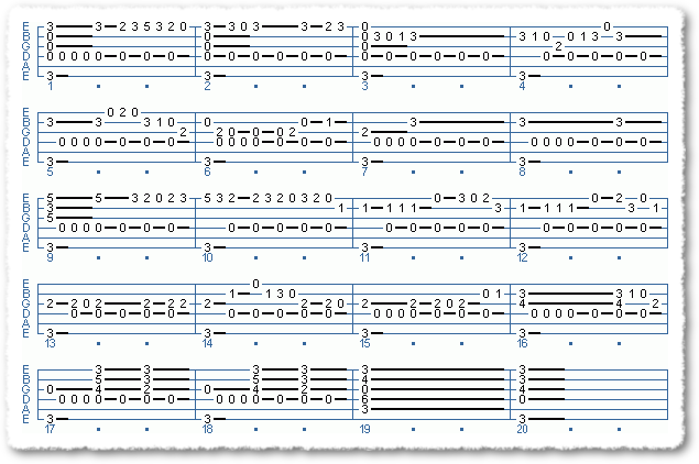 Bolero, Maurice Ravel - Page 3