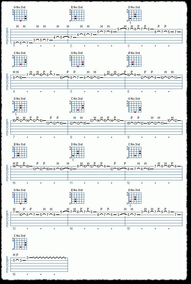 Rock Solo II - Page 18