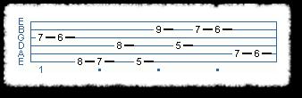 12 Tone Bebob Line - Page 4
