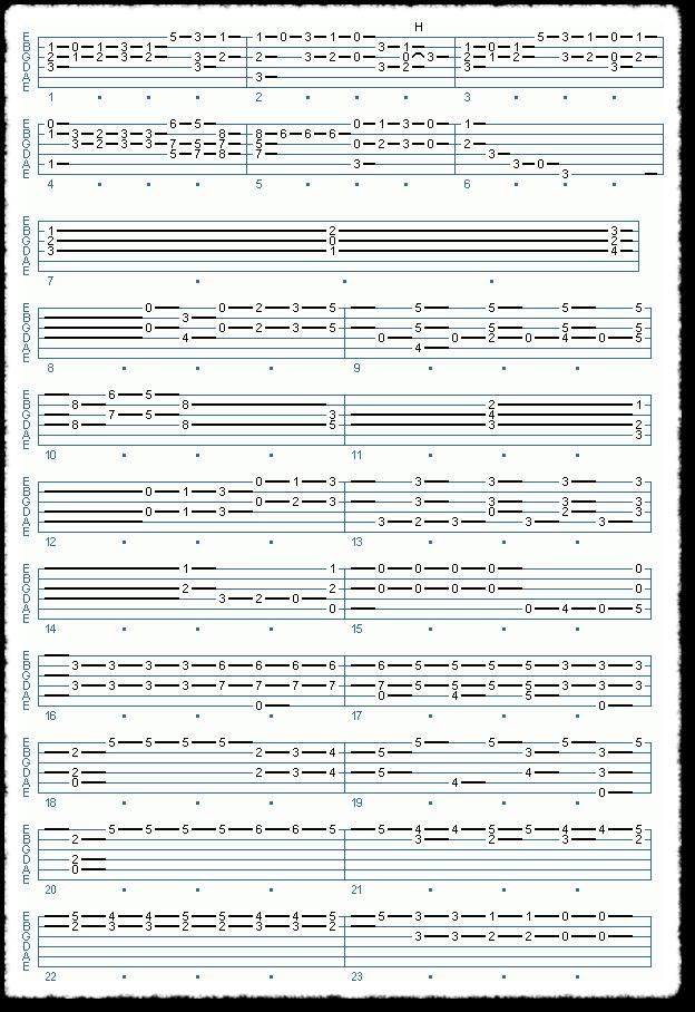 Op. 6 No. 9 In Dm - Fernando Sor - Page 2