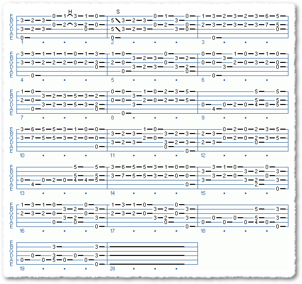 Op. 6 No. 9 In Dm - Fernando Sor - Page 3