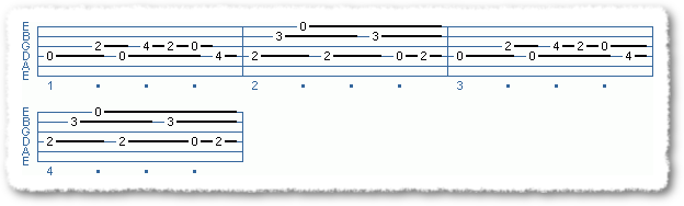 12-String Experiment