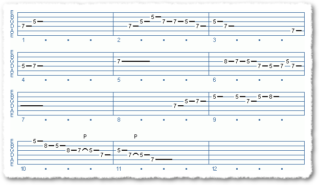 Main Sequence from IMPROVISATION! - Page 3