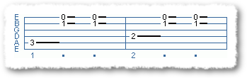 Main Sequence from Finger-picking American Style - Page 4