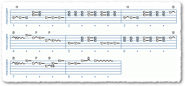 Main Sequence from Funky Fills with Attitude - Page 2