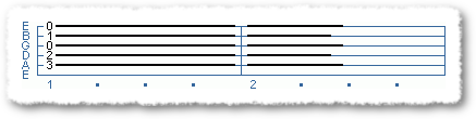 Main Sequence from A Guide for Beginners - Major Chords - Page 2