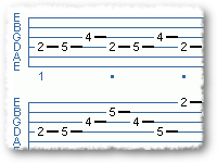 Fun Arpeggio Picking Exercise