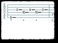 Using Open Strings In Arpeggios