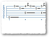 Pull-Offs With Second Part Harmony