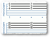 Building Different Voicings