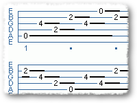 Complex Time Arpeggio Patterns