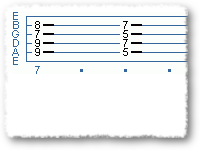 Moveable Chord Voicings Part II