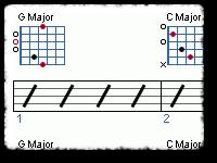 Cool Chord Progression
