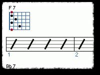 Blues Form