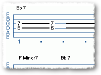 2-Note Blues