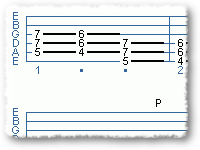 A Speed Picking Lesson