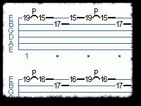 2-6 String Arpeggios